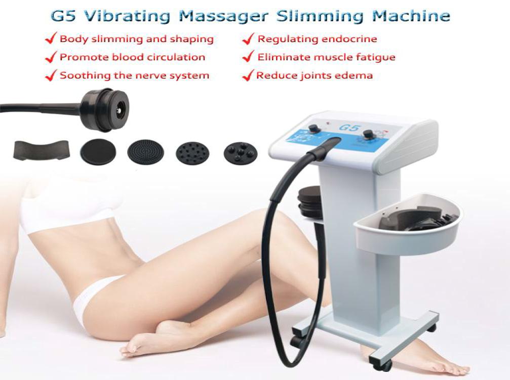 G5 Bodymassage Gerät