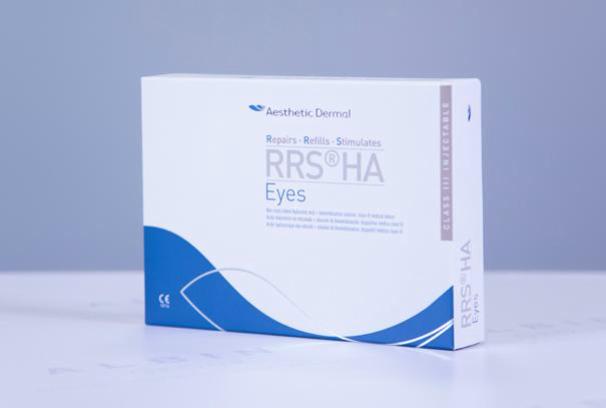 Mesotherapie im Bereich der Augen